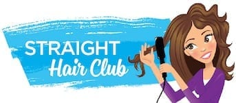 Behind the Blog with Straight Hair Club