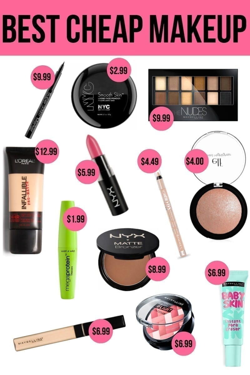 Best cosmetics brands in pakistan with prices