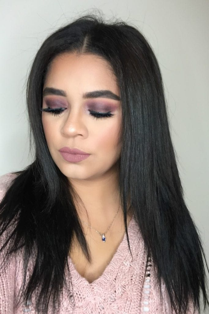 Beauty Mix: Smokey Eye