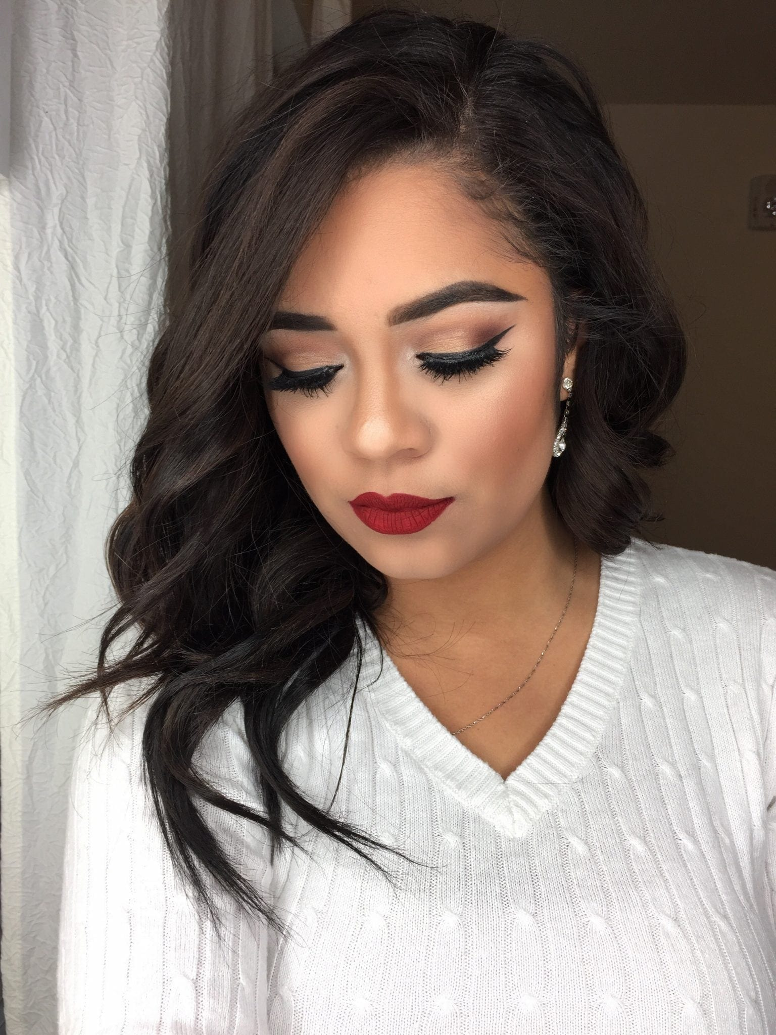 Beauty Mix: Red
